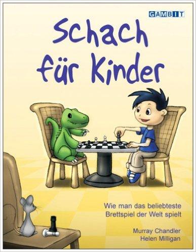 leichtes Schach lernen für Kinder Schachkinderbücher