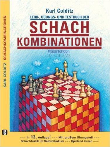 Schachbücher erweitert verbessern Strategie Taktik, Schachbuch kaufen, Schachbuch